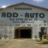ADD AUTO SRL